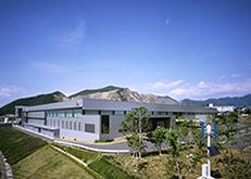 Hitakihara Plant