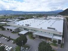 日滝原工場