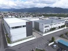 生産システム工場