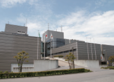 Headquarters Plant