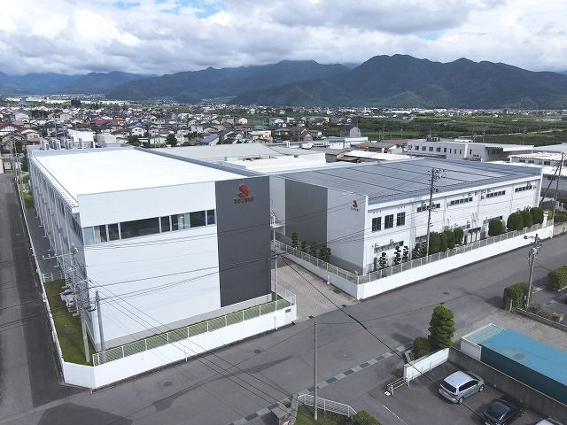 Production Systems Plant