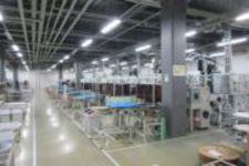 オール鈴木が実現する、高品質を支える生産体制