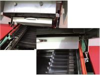 Adjustable Board Entrance/Exit Labyrinth System