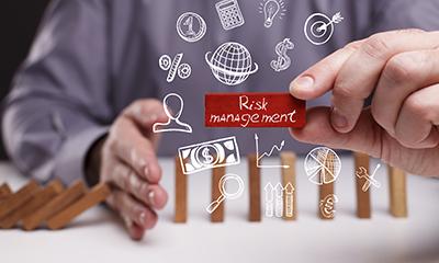 事業等のリスク